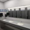 Lancaster High School Bathroom Remodel Lancaster, Wisconsin